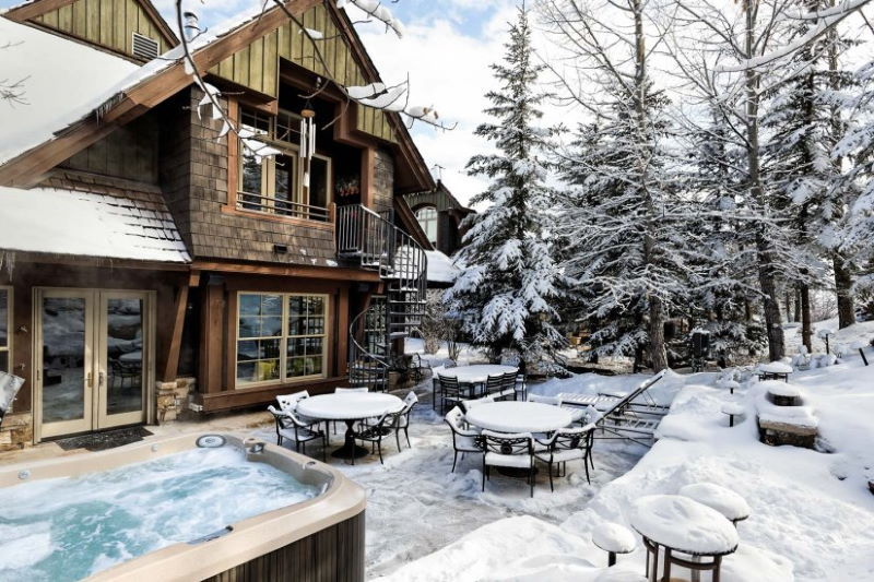 Luxury Aspen Vacation Rental
