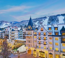 Vail lodging