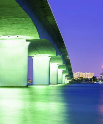 Siesta Key Florida Bridge